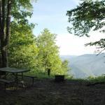 Foto de Mile High Campground