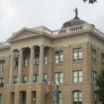 Historic Williamson County Courthouse