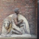 Un joli musée dédié à l'esclavagisme et à son abolition
