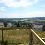 "View from the beer garden ""Tyne Valley"""