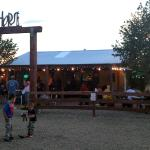 Great food and fun for everyone at the Steel Horse Grill!