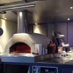 WFP - Wood Fired Pizza