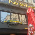 Photo of McLean's Pub