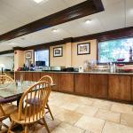 Best Western Mason Inn Foto