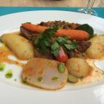 Excellent repas !