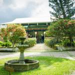 Hotel Hacienda San Pedro