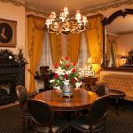 蒙茅夫歷史飯店