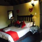 Villa Langa luxurious Room