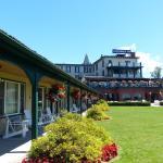 Foto de The Gananoque Inn and Spa