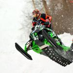 Snowcross race, March every year at Chicoppee