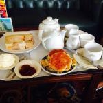 Foto de The Clifton Hotel - Scarborough