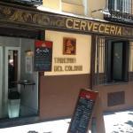 Фотография La Taberna del Colono