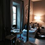 Foto de Hotel Villa Sassolini