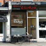 Lebanese Kitchen, St Albans