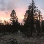 Foto de Yosemite Creek Campground