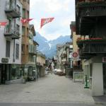 Hotel Alpenclub Foto