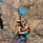Wild Horizons Gorge Swing, Highwire & Adventure Slides