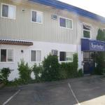 het motel