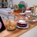 The Berwick Tearoom