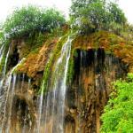 Водопады Гедмишх