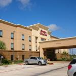 Hampton Inn Brenham
