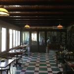 Photo de Hostellerie du Vieux Moulin
