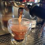 Nos excellents espresso!