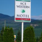 Foto de Ace Western Motel