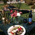 Ten Spoon Vineyard and Winery Foto
