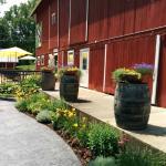 Billsboro Winery exterior