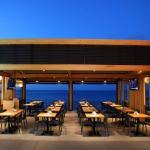 Mc Dellys seaside restaurant