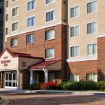 Residence Inn Charlotte SouthPark Foto