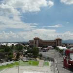Area de la Feria