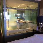 Foto de Sheraton Lisboa Hotel & Spa