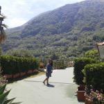 Foto de Hotel Poggio Aragosta