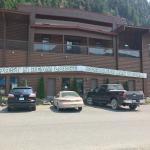 Post and Beam Lodge