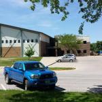 Greene County Community Center