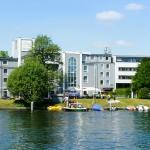 BEST WESTERN Hotel Am Schloss Köpenick Foto