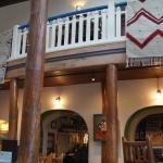 Foto de The Historic Taos Inn
