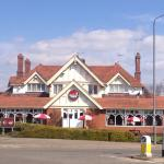 Brewers Fayre King William IV