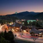 Gatlinburg, Tennessee: You've never been closer.