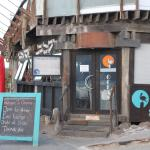 Oceans Restaurant Foto