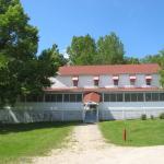 Kettle Falls Lodge