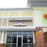 Natural Balance Spa & Yoga