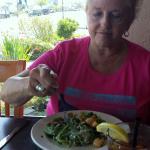 Caesar Salad, Yumm!