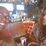 Great Pizza pie!!!!
