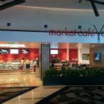 Foto van Market Cafe Vdara