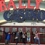Bally's Atlantic City ภาพถ่าย