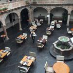 Novotel Cusco Photo