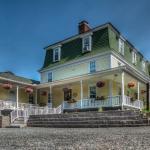 Foto de Ballard House Inn